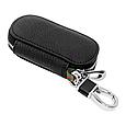 Ключница Carss с логотипом LEXUS 13003 черная, фото 7