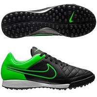 Nike JR TIEMPO GENIO LEATHER TF, фото 1