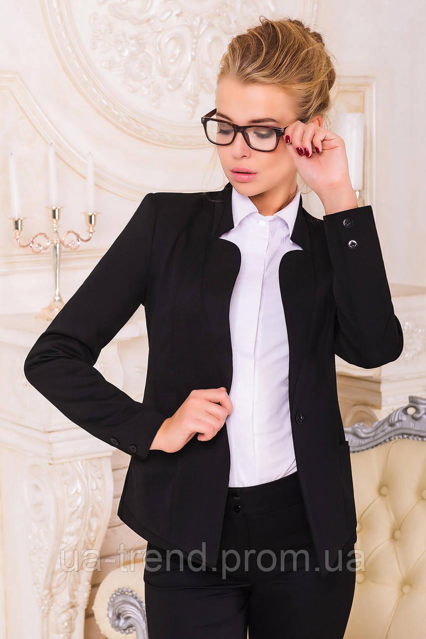 Качественный женский пиджак
