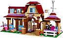 Конструктор Bela Friends 10562 Клуб верхової їзди (Lego Friends 41126) 594 дет., фото 2