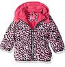 Куртка Pink Platinum(США) розовая для девочки 12мес, 18мес, 24мес