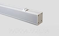 Светодиодный линейный декоративный светильник LED600-B-18-N-120S, фото 1
