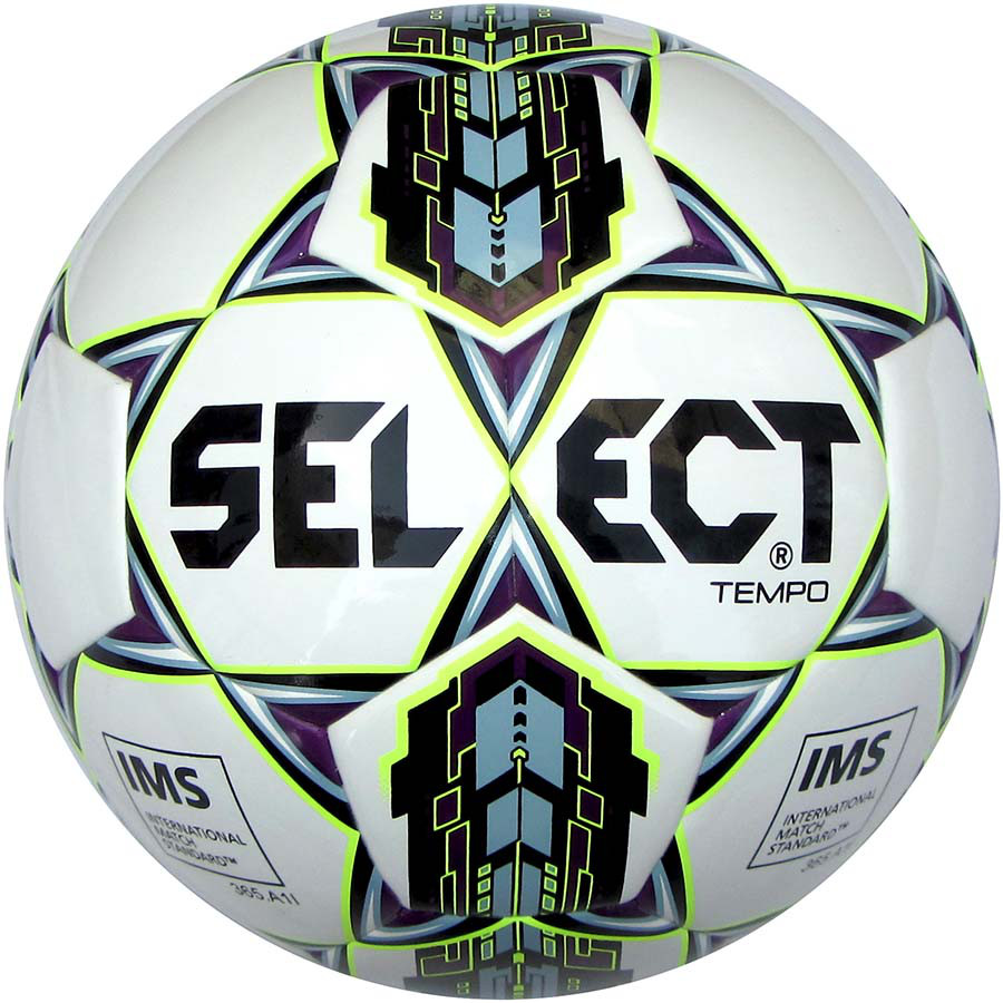 Футбольный мяч Select Tempo TB IMS размер 5