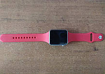 Умные Часы Smart Watch А1 red Аналог Apple Watch , фото 2