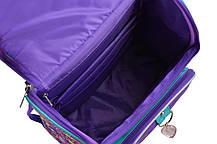Рюкзак каркасный  1 Вересня 555198 H-11 Unicorn, 31*26*14, фото 3