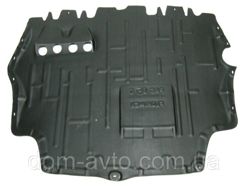 Защита двигателя VW Passat B6 05-10