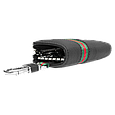 Ключница Carss с логотипом NISSAN 09012 многофункциональная черная, фото 8