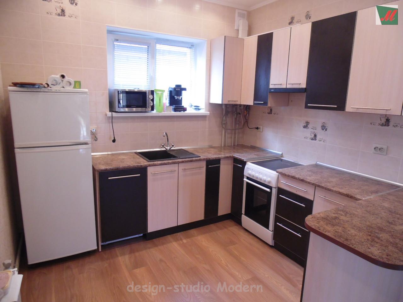 Кухня 01-45