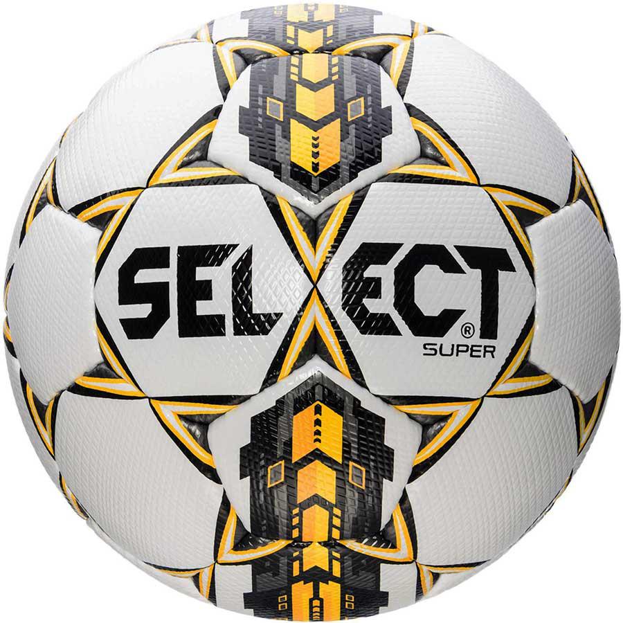 Футбольный мяч  SELECT Super размер 4