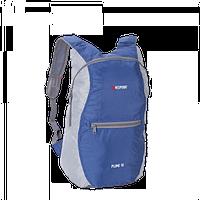 Ультра-компактный городской рюкзак RED POINT Plume 10 л Blue