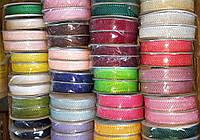 Кружево лента Сетка, цвета в ассортименте, 2 см, 20 м моток, фото 1