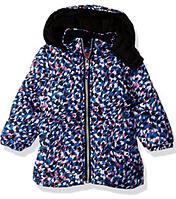 Куртка Pink Platinum(США) разноцвет для девочки 18мес
