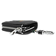 Ключница Carss с логотипом PORSCHE 06012 многофункциональная черная, фото 7