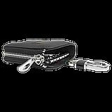 Ключниця Carss з логотипом PORSCHE 06012 багатофункціональна чорна, фото 7