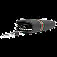 Ключница Carss с логотипом PORSCHE 06012 многофункциональная черная, фото 8