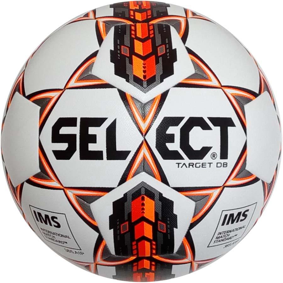 Футбольный мяч Select Target DB IMS размер 5