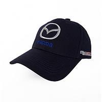 Мужская бейсболка Mazda