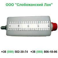 Емкость контроля суспензии мерная на Протравитель семян ПС-10