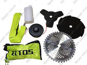Мотокоса Eltos БГ-4500, фото 2
