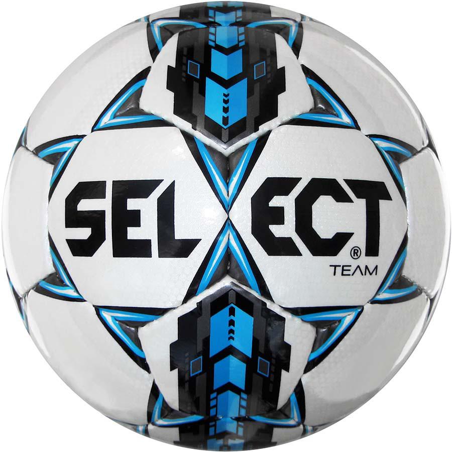Футбольный мяч Select Team размер 3