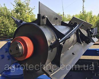 Каток мульчирователь(измельчитель) СТЕП КМ-6, фото 2