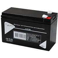 Аккумуляторная батарея 12В 7 А/ч