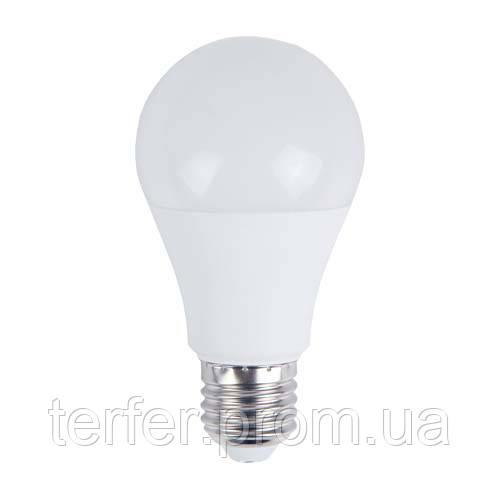 Світлодіодна лампа Feron LB-710 10W 2700K
