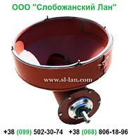 Камера в сборе ПС-10 14.000 Протравитель семян ПС-10 (Протравливатель)