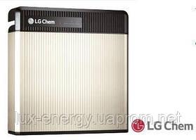 Аккумуляторная батарея LG Chem RESU 3.3