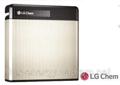 Аккумуляторная батарея LG Chem RESU 3.3, фото 2