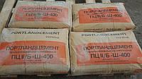 Купить недорогой цемен ПЦ II / Б Ш-400 (25кг), Днепропетровск, фото 1