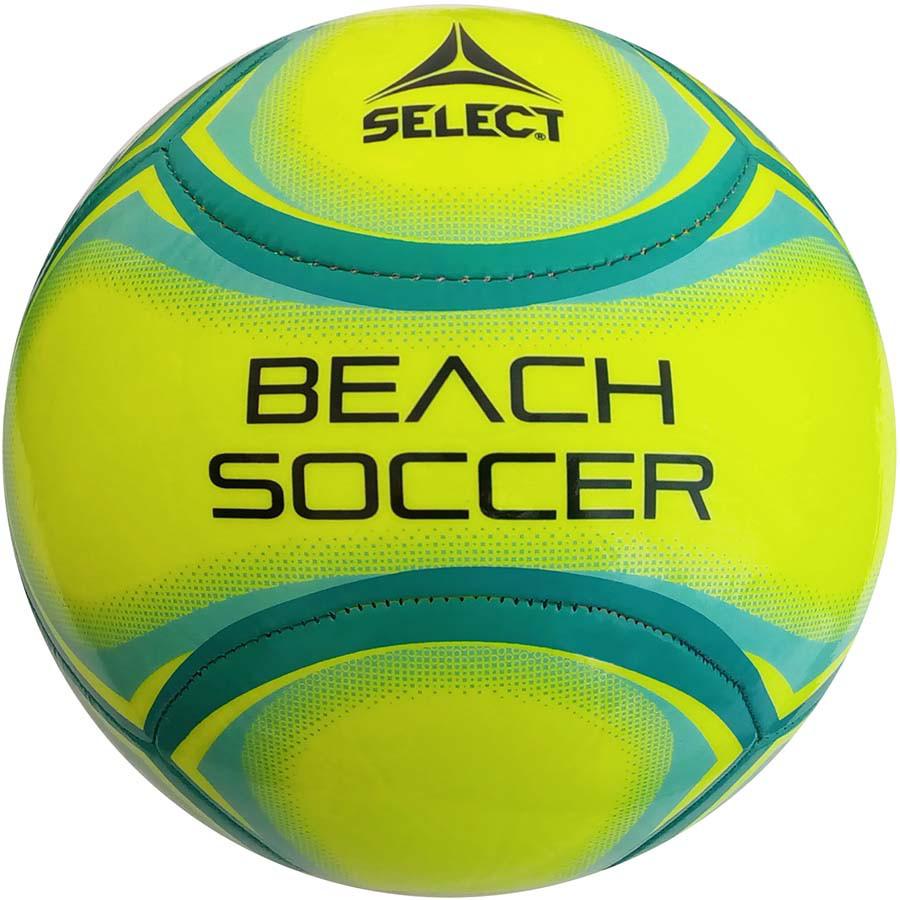 Футбольный мяч Select Beach Soccer размер 5