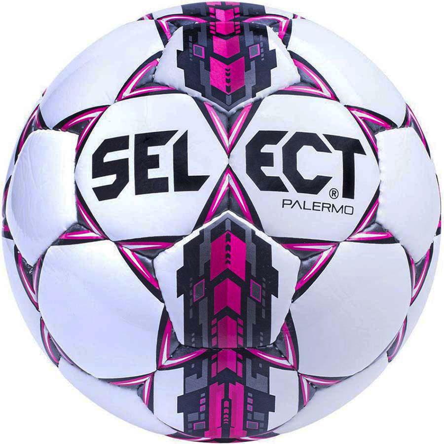 Футбольный мяч Select Palermo размер 4