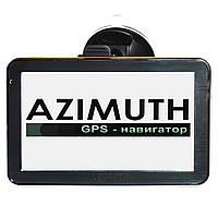 Автомобильный GPS навигатор Azimuth B53