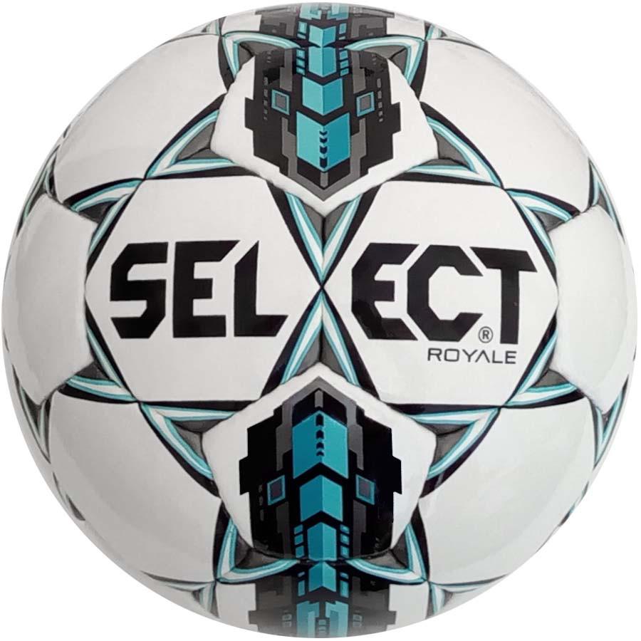 Футбольный мяч Select Royal IMS размер 4