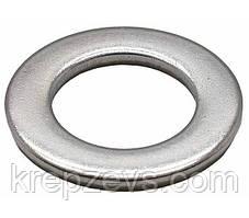 Шайба Ф3 DIN 433 из нержавеющей стали
