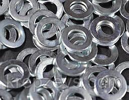 Шайба Ф4 DIN 433 из нержавеющей стали