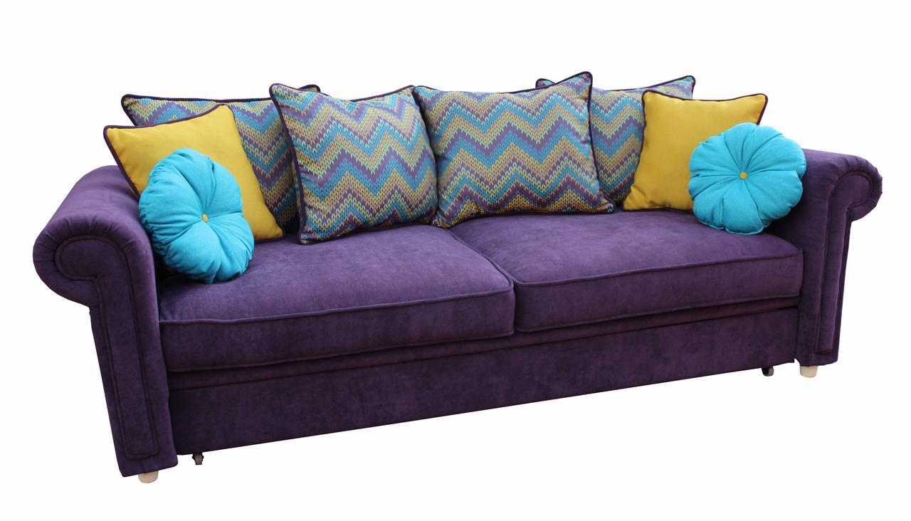 """Стильний диван """"Шарм"""". (245 см)"""