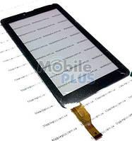 Сенсорный экран (тачскрин) для планшета 7 дюймов Beeline Tab 2, Билайн Таб 2 (Model: 0230-B) Black