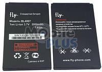 Аккумулятор для Fly (BL4007) для DS123