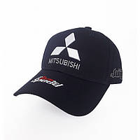 Мужская бейсболка Mitsubishi