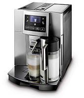 Кофемашина Delonghi Perfecta Cappuccino Esam 5600 б/у