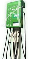 Зарядное устройство стационарное с онлайн-управлением, 3 порта (SAEJ1772 & Mennekes)