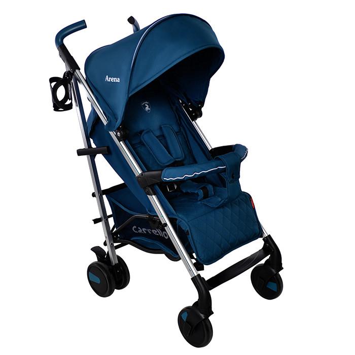 *Коляска детская прогулочная Carrello Arena Royal Blue CRL- 8504