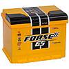Акумулятор Forse -65 +правий (640 пуск)