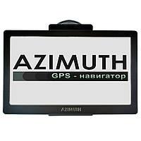 Автомобильный GPS навигатор Azimuth B75 Plus