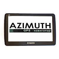 Автомобильный GPS навигатор Azimuth B73 Pro