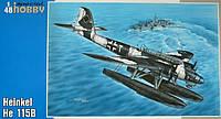 Heinkel He115 B 1/48 Special HOBBY 48110