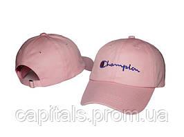 "Кепка Champion Baseball Caps ""Rose"""