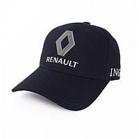 Мужская бейсболка Renault